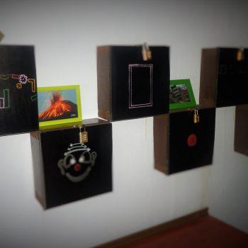Katasztrófa - szabadulós szoba, kijutós szoba, szabaduló játék, live escape game, Budapest